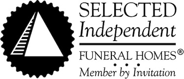 Selected Independent Funeral Homes logo.